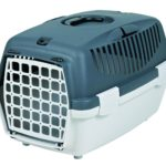 Trixie - Cage Transport Chien/chat