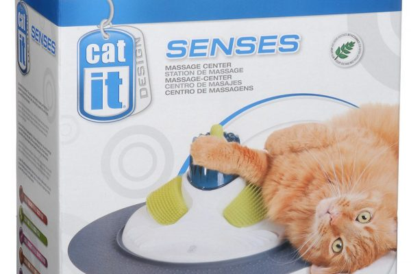 Massage center Catit senses