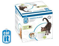 CAT IT Fontaine à chat Fresh&Clear 3L