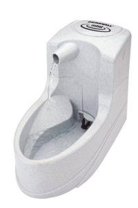 Fontaine à eau pour chat Drinkwell mini